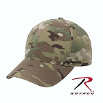 Rothco Low Profile Cap MultiCam