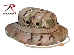 Ultra Force Boonie Hat- MultiCam