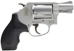Used Smith & Wesson 637-2 Airweight .38 Spl