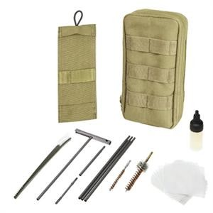 Expedition Gun Cleaning Pouch