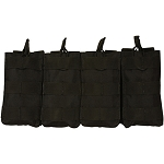 Fox Tactical Modular Quick Deploy 120rd Ammo Pouch