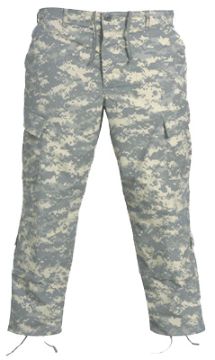Rothco Army Combat Uniform Pant