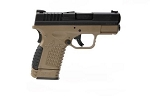 SPRINGFIELD ARMORY XD-S ESSENTIALS PACKAGE 9MM