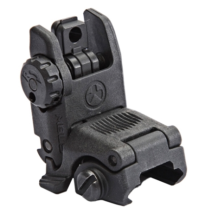 MBUS Rear Sight