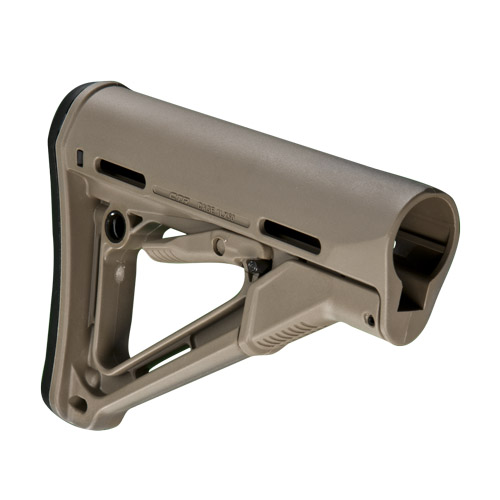 CTR Collapsible Stock