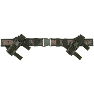 Tactical Belt 2.0- Digital Woodland
