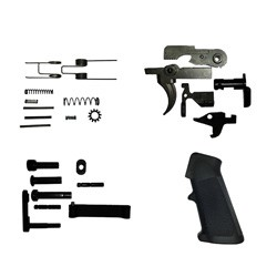 Anderson 5.56/.223 Lower Parts Kit