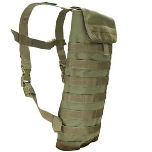 Olive Drab Hydration Carrier