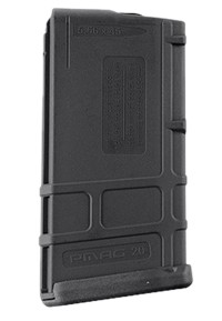 MP MAG560-BLK 20 rd Black