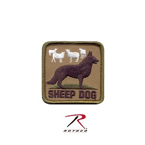 72206 Sheep Dog